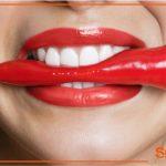 Denti e nutrizione